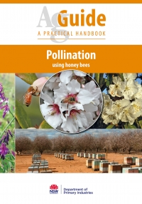 AG Skills Pollination Book