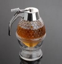 Honey Dispensing Jar  (200 ML)